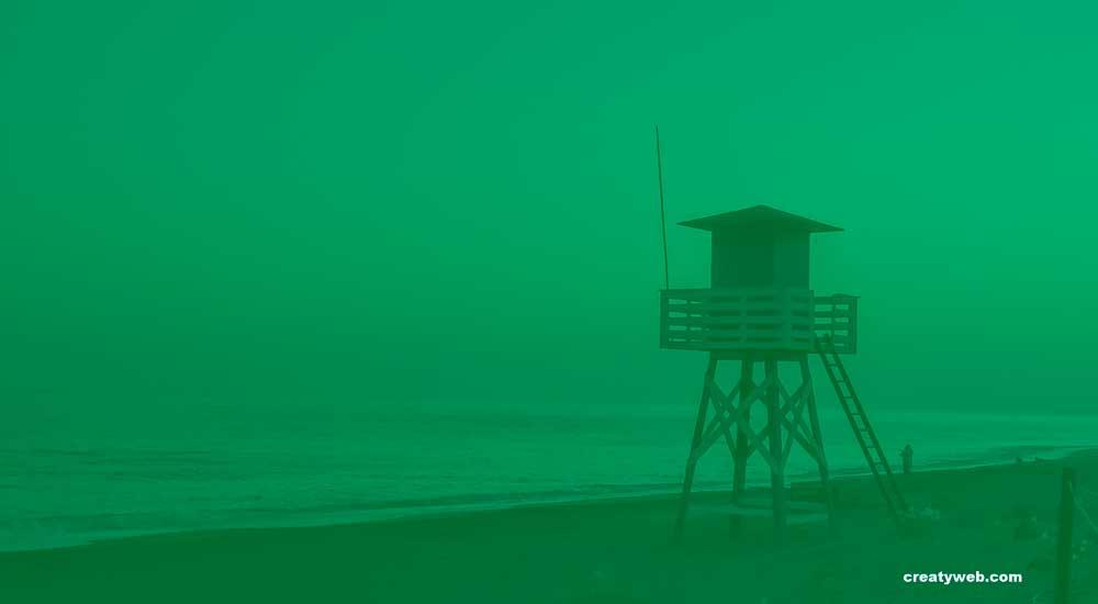 Significado del color verde - Creatyweb